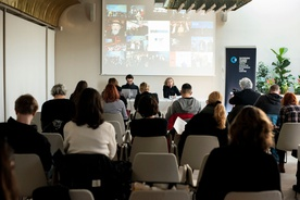 Slovenian Film Centre holds annual press conference