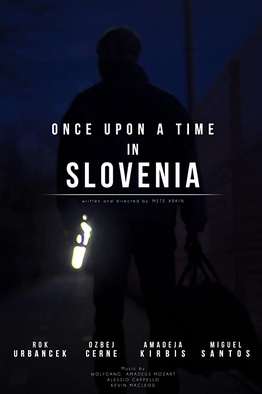 Once Upon a Time in Slovenia (2018)