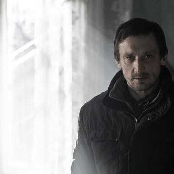 Marko Mandić in Inferno (2014).