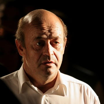 Vlado Novak in Petelinji zajtrk (2007).