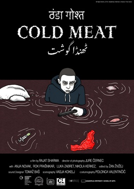 Cold Meat (2018)
