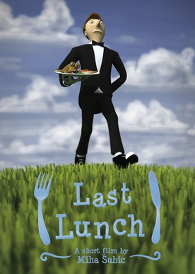 Last lunch (2011)