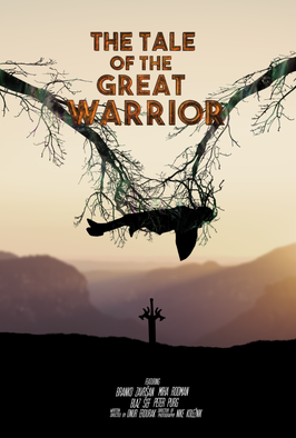 The Tale of the Great Warrior (2018)