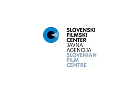 Logotip: Slovenski filmski center - SFC
