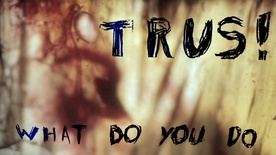 Trus! ~ What Do You Do (2014)